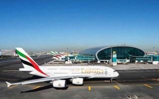 الصورة: «طيران الإمارات» تضيف 4 رحلات أسبوعية إلى ديربان خلال الصيف