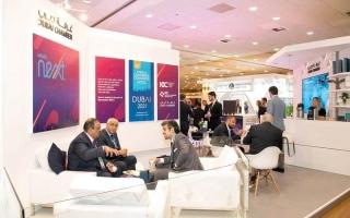 الصورة: دبي تستضيف مؤتمر غرف التجارة العالمية في 2021