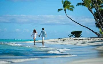 الصورة: بولينيزيا «الساحرة».. فرنسا في المحيط الهادئ