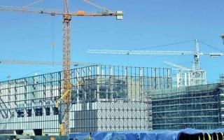 الصورة: بلدية دبي تلغي شرط الموافقات المسبقة لتراخيص البناء