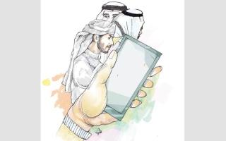 الصورة: «تسجيل المكالمات».. انتهاك للخصوصية  يقود إلى السجن وغرامة 500 ألف درهم