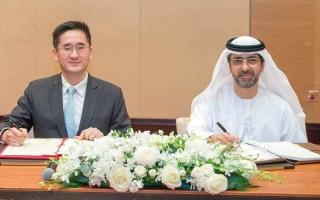 الصورة: «المالية»: اتفاقية للتشجيع والحماية المتبادلة للاستثمارات مع هونغ كونغ