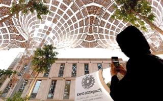الصورة: 5 مليارات درهم تعاقدات «إكسبو 2020 دبي» مع الشركات الصغيرة