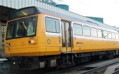الصورة: قطارات قديمة في بريطانيا تتحول إلى مجالس مجتمعية ومقاهٍ