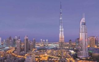الصورة: 83 رخصة تجارية جديدة في دبي يومياً خلال مايو