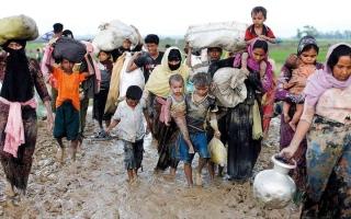 الصورة: تحقيق ينتقد «أوجه قصور» لدى الأمم المتحدة في أزمة الروهينغا