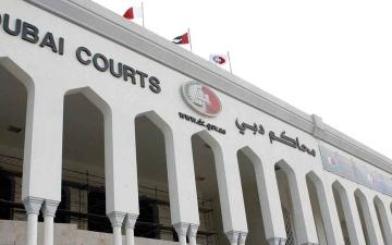 الصورة: راشد رشود يوثق تاريخ القضاء في الإمارات