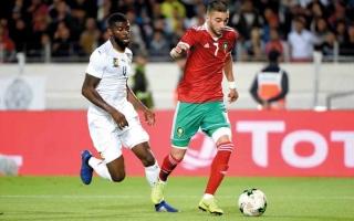 الصورة: ميهوب: مصر والسنغال والمغرب الأقرب إلى لقب كأس إفريقيا