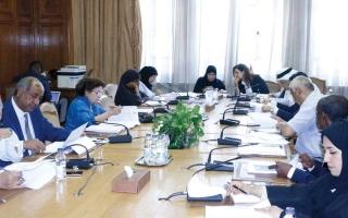 الصورة: الجزر الإماراتية المحتلة ضمن أولويات العمل العربي المشترك في 2020