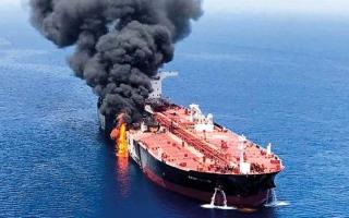 الصورة: واشنطن ترسل تعزيزات جديدة إلـى الشرق الأوسط.. وموسكو تحذِّر من «تـصاعد التوتر»