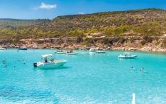 الصورة: قبرص.. عطلة الصيف في جزيرة خلّابة