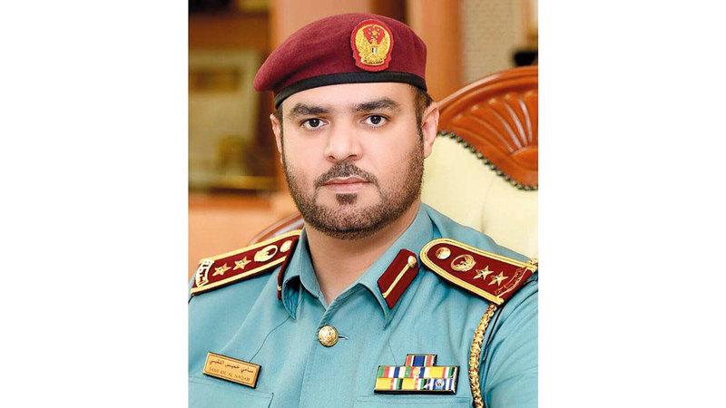 العقيد سامي النقبي:  «لا بد من تعاون  الجمهور مع الدفاع  المدني والأخذ  بالاشتراطات الواجب  اتباعها بشكل جدي».