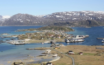 """الصورة: تعرف إلى أول جزيرة """"حرة زمنياً"""""""