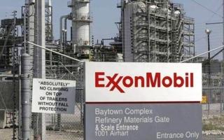الصورة: «آلية تقاسم الإنتاج» تعرقل اتفاقاً نفطياً لـ«إكسون» في العراق