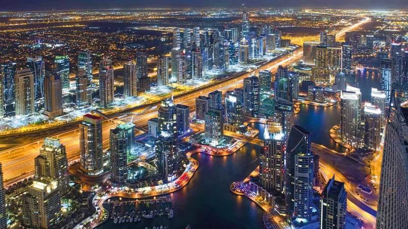 مارس 2019 سجل أعلى معدل للمباني المنجزة في دبي مع 990 مبنى. أرشيفية