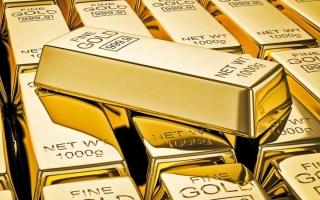 الصورة: الذهب يقترب من أعلى مستوى في 6 أعوام