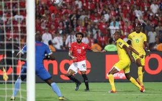 موعد مباراة مصر والكونغو في كأس الإمم الإفريقية بتوقيت الإمارات