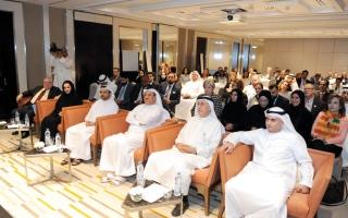 الصورة: «صحة دبي» تعزّز الاستثمار الصحي بـ «شهادة الحاجة»