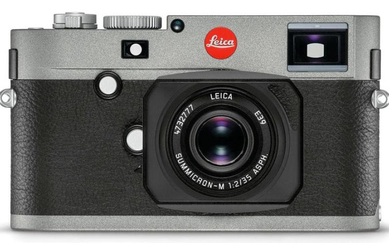 الصورة: «لايكا» تطلق كاميرا جديدة