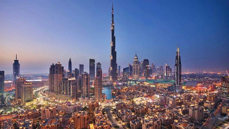 دبي أطلقت مبادرات تحفيزية لتسهيل أعمال الشركات الصغيرة والمتوسطة. أرشيفية