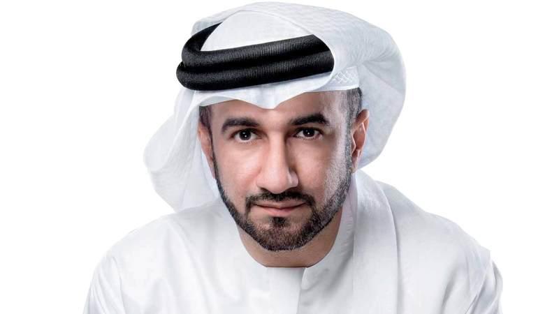 عبدالباسط الجناحي: «دبي تقدم نموذجاً في دعم الشركات الصغيرة بما توفره من بيئة صديقة للأعمال».