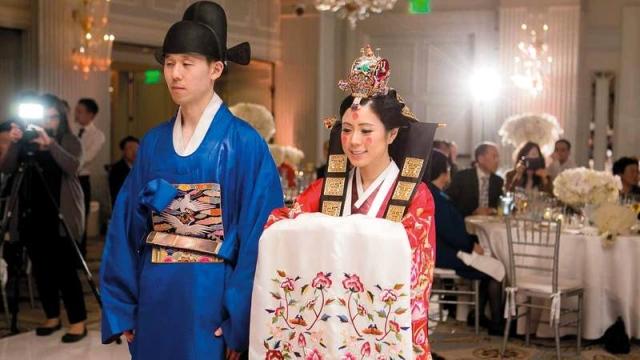 Интересные факты, традиции и обычаи Южной Кореи