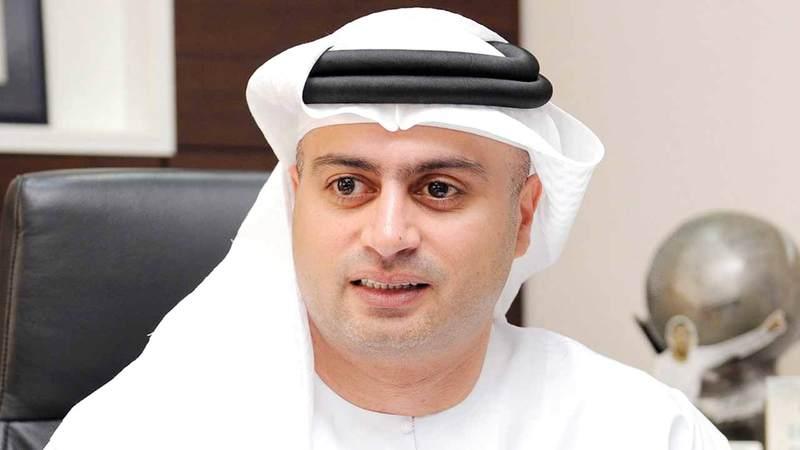 الدكتور مروان الملا: «(الهيئة) تعمل على تعزيز وتنظيم حركة الاستثمار في القطاع الصحي بدبي».