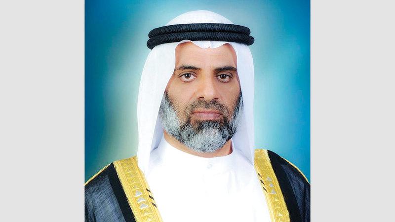 حمد الرحومي.  من المصدر