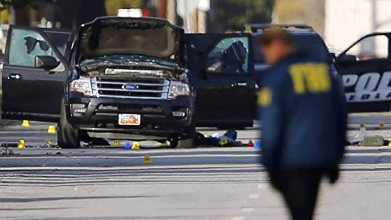 أكثر من 200 شخص في كاليفورنيا، و28 آخرين في ميسوري، يعانون ارتفاع مستويات الرصاص في الدم بسبب شظايا الرصاص. غيتي