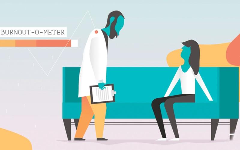 الصورة: شركة ناشئة تطلق مساعداً رقمياً ذكياً للأغراض الطبية