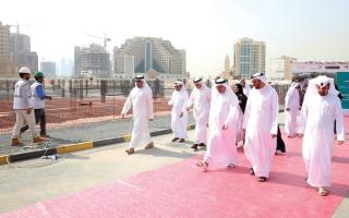 الصورة: مركز إخصاب جديد في دبي وفق أعلى المواصفات والمعايير الدولية