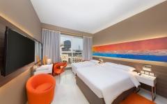 الصورة: مجموعة فنادق سيتي ماكس تفتتح طابق حصري للسيدات