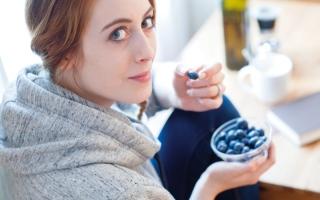 الصورة: نصائح ذهبية لنظام غذائي صحي