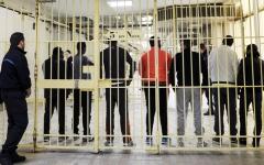 الصورة: القضاء الأميركي متهم بالتحيز وسوء التقدير والتمييز العنصري