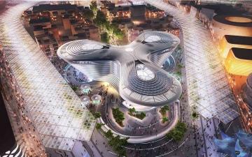 الصورة: بالفيديو.. مستجدات «إكسبو 2020 دبي» بالأرقام والحقائق