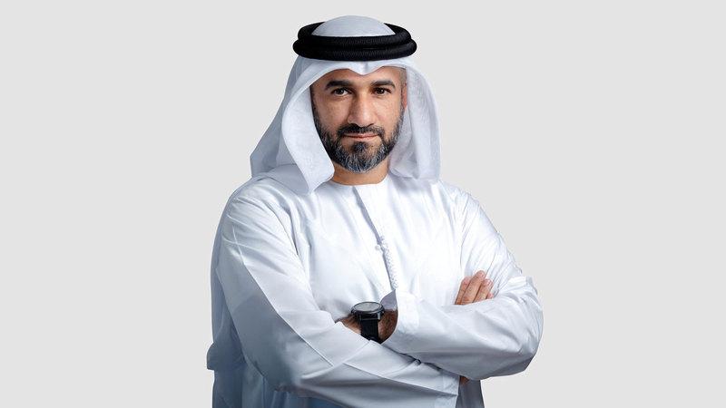 عبدالباسط الجناحي: «تعزيز مكانة دبي مركزاً عالمياً لريادة الأعمال، ومنصة مثالية لتأسيس الشركات المبتكرة».