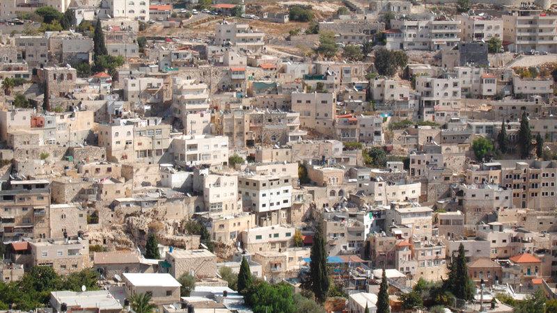 إسرائيل تسعى إلى إنهاء كل وجود لأسماء عربية بالقدس. الإمارات اليوم