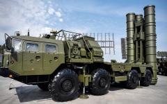 الصورة: واشنطن تتجه لفرض حزمة عقوبات ضد تركيا بسبب منظومة «إس-400» الروسية