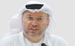 الصورة: قرقاش: العقبات المفروضة من قطر على حُجاجها أهم سقطاتها