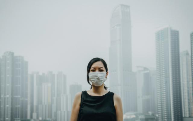 الصورة: قلوب سكان المدن تعج بمليارات الذرات الدقيقة من المعادن