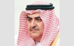 الصورة: الخارجية البحرينية: «ما خفي أعظم» يحمل أكاذيب واضحة ومغالطات فجة