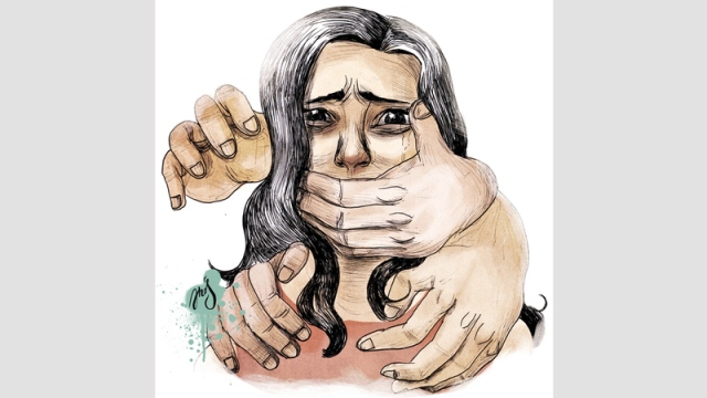 الحبس والإبعاد لسائق «تاكسي» تحرش بامرأة وسرقها - الإمارات اليوم