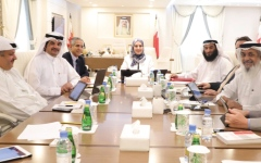 الصورة: تواصل ردود الفعل المنددة ببرنامج «الجزيرة» القطرية عن البحرين