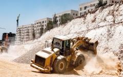 الصورة: الاتحاد الأوروبي يطالب إسرائيل بوقف هدم المنازل وطرد الفلسطينيين