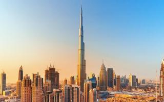 الصورة: تفاصيل قرار استئناف الحركة الاقتصادية في دبي