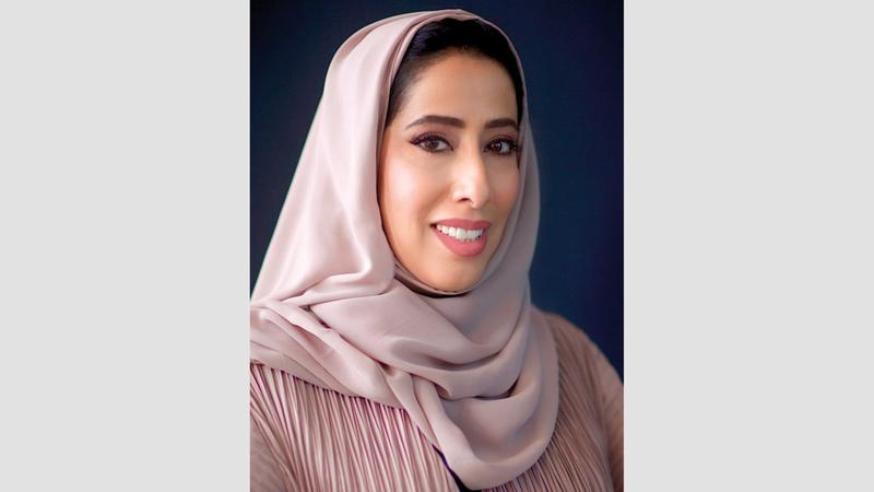 منى المرّي: «دبي أسّست نموذجاً عالمياً للمجتمعات الإعلامية المتخصّصة ببنية تحتيّة قويّة وأطر تشريعيّة واضحة».