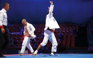 الصورة: 3 ميداليات جديدة تزيّن عنق «جوجيتسو الإمارات»