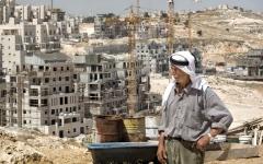 الصورة: الأمم المتحدة تدعو الاحتلال إلى وقف خطط الهدم في صور باهر بالقدس المحتلة