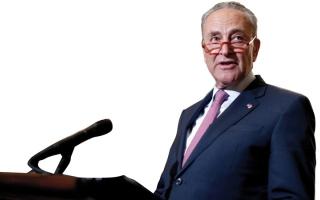 الصورة: زعيم الديمقراطيين في «الشيوخ الأميركي» يطالب الـ «إف.بي.آي» بفحص تطبيق «فيس أب»