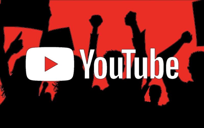 الصورة: «يوتيوب» يواجه أزمة «المحتوى الضار بالأطفال»